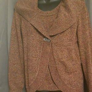 Doncaster Sport 2 pc. Sweater set Size M